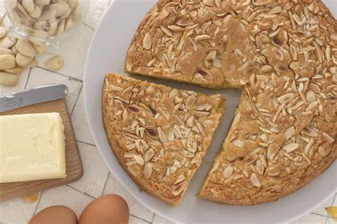 la mantovana dolce ricetta torta mantovana la ricetta di giallozafferano