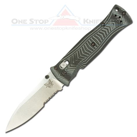 benchmade 531 review benchmade 531s pardue lightweight axis g10 handle