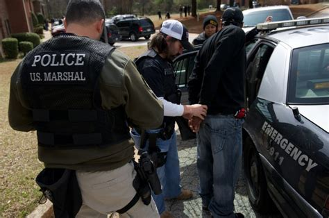 Us Marshals Office by Us Marshals Step In Thwart Efforts To Learn About Cell