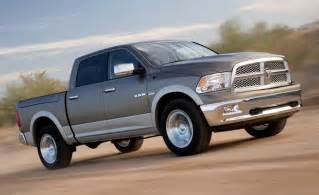 Laramie Dodge Ram Car And Driver