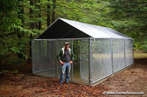 backyard dog kennel ideas the real apbt kennel setups dog house setups
