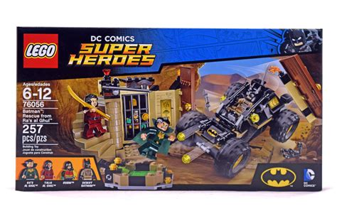Sale Lego 30603 Batman Classic Tv Series Mr Freeze Bps13 batman rescue from ra s al ghul lego set 76056 1 nisb