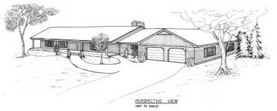 Free Ranch House Plans Pin Free Country Ranch House Plan See Country Ranch House