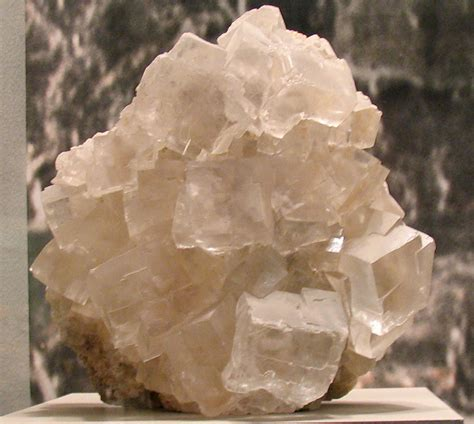 Is Table Salt A Mineral by Poppular Photography Halite