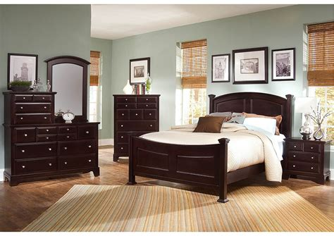 gavigans bedroom furniture gavigan s home furnishings hamilton franklin merlot vanity