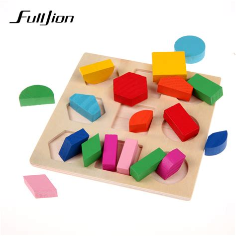 Puzzle Equipment Toys Toys 0yvc fulljion learning education montessori wooden math toys