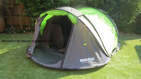 pop up tent awning cinch 4 man pop up tent reviews and details