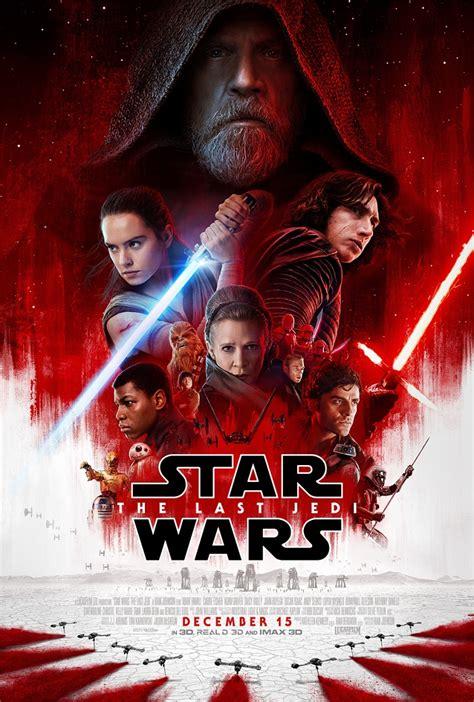 film seri star wars the new star wars the last jedi trailer is here