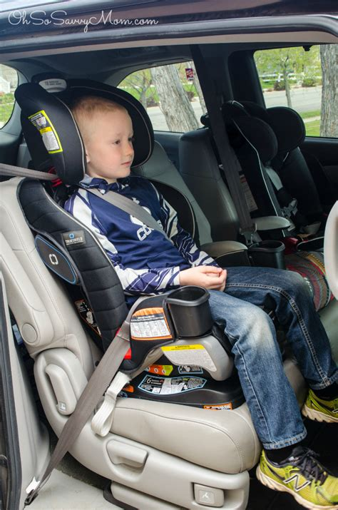 3 year in a booster seat graco extend2fit 3 in 1 convertible car seat review