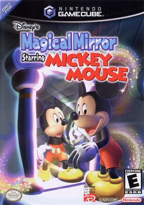 disneys magical mirror starring mickey mouse