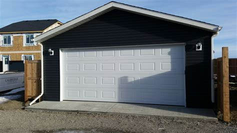 Garage Builder Calgary by Calgary Garage Builders Fences Decks Basement