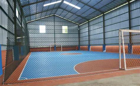 Waralaba Amir Karamoy peluang usaha kemitraan sewa lapangan futsal