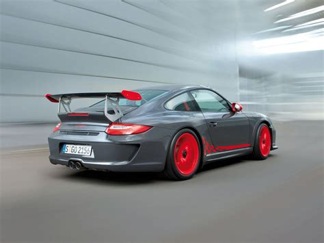 Porsche Gt3 Rs 4 0 by The Porsche 911 Gt3 Rs 4 0 Is Under Development
