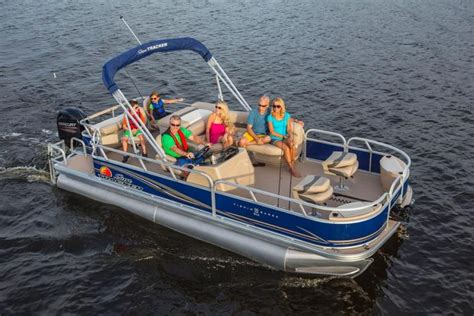 bass pro houseboats research 2014 sun tracker fishin barge 22 dlx on