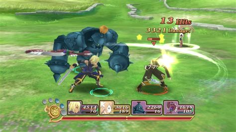 Tales Of Symphonia Chonicles Ps3 tales of symphonia chronicles ps3 review usgamer