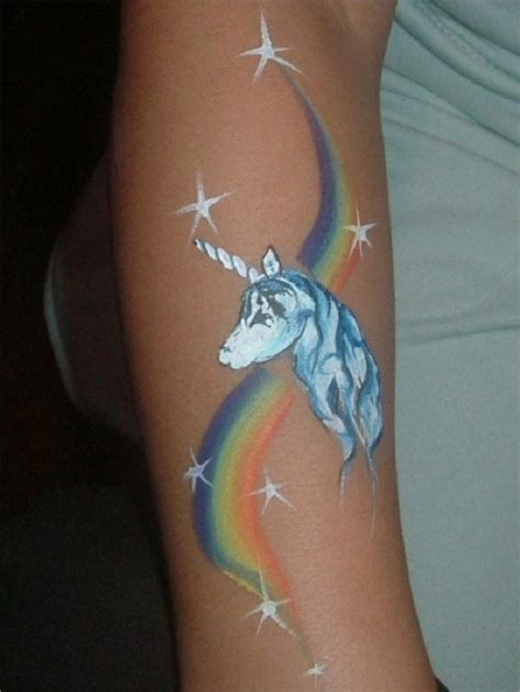 rainbow unicorn tattoo designs 40 unicorn tattoos design ideas nenuno creative