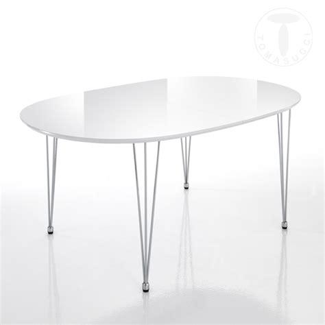 tavolo ovale allungabile tavoli fissi e allungabili tavolo ovale allungabile