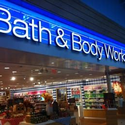 bath & body works cosmetics & beauty supply 2700