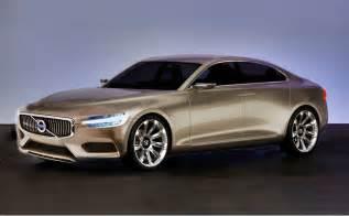 2016 volvo cars new 2015 volvo s90 2016 volvo s90