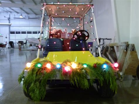 Golf Carts Decorated For by 1000 Images About Golf Carts Decorated On