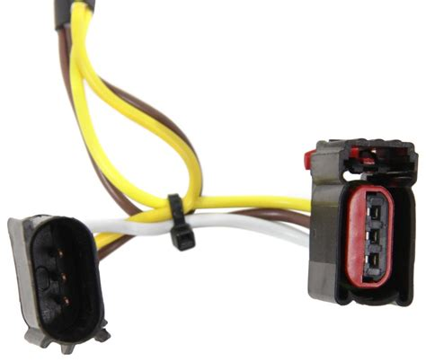 dodge durango towing wiring harness get free image about