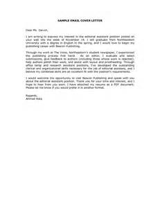 email cover letter template uk email cover letter sle russianbridesglobal