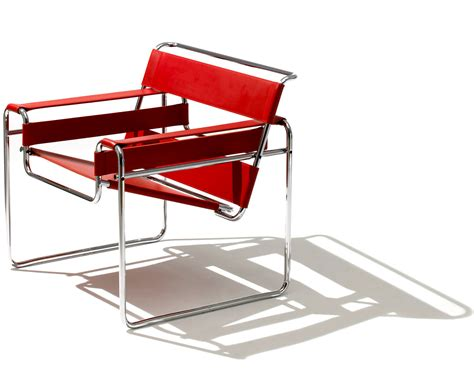 marcel breuer wassily wassily lounge chair hivemodern