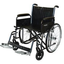 Reclining Shower Chair Roma Medical 1473 Bariatric Wheelchair Heavy Duty Uk