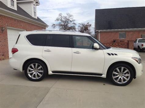 manual repair autos 2012 infiniti qx56 navigation system sell used 2012 infiniti qx56 in gable south carolina united states for us 26 000 00
