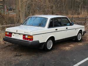 Volvo 240 Dl 1989 Used Cars Staten Island Used Trucks Atlantic