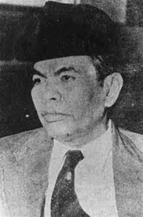 biography pahlawan dalam bahasa inggris biografi mr prof muhammad yamin versi bahasa inggris