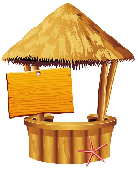 Tiki Hut Drawing Hawaiian Tiki Bar Png Clipart Gallery Yopriceville