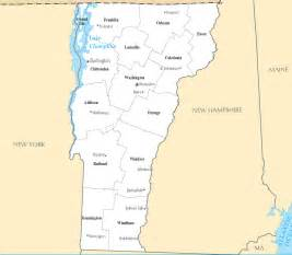 map state of with cities vermont map blank political vermont map with cities