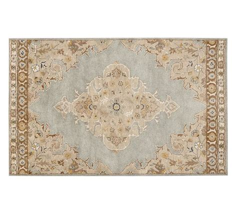 Potterybarn Rugs by Bryson Style Rug Pottery Barn