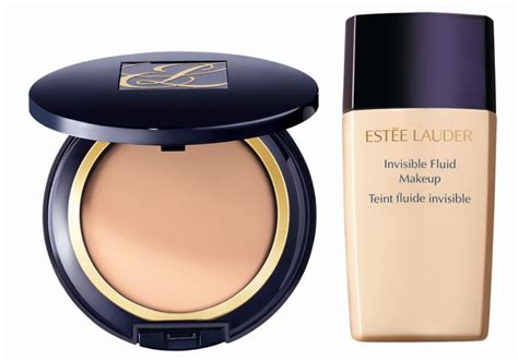 Estee Lauder Powder estee lauder invisible powder makeup style guru fashion