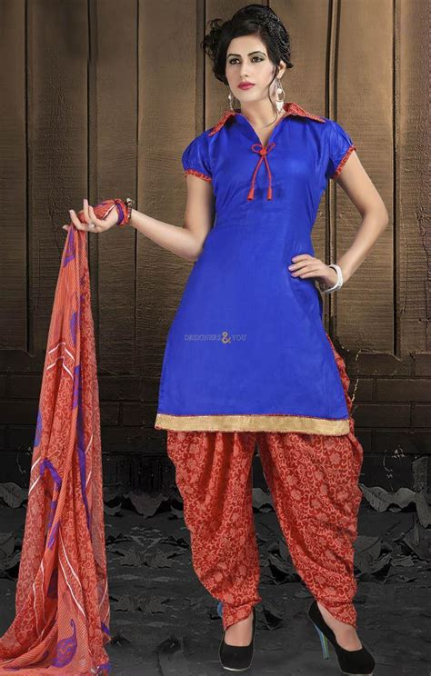 patiala dress pattern images patiala pattern salwar kameez neck designs catalogue type