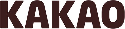 Kakaotalk Logo kakao logo www imgkid the image kid has it