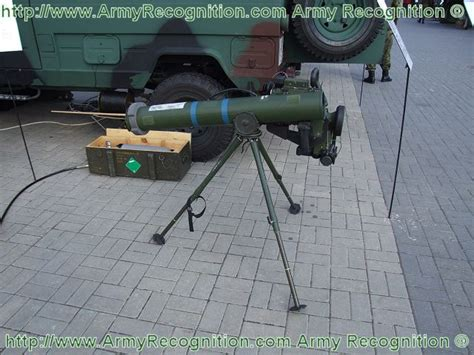 spike anti tank guided missile atgw technical data