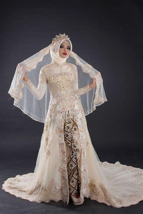 desain gaun pengantin muslimah elegan 100 desain gaun pengantin muslimah modern dan elegan 14