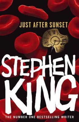 just after sunset stories books carpe librum review just after sunset stephen king