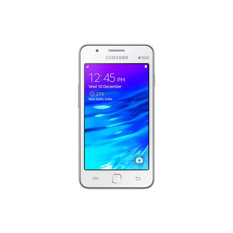 new smart mobile price samsung z1 price new z1 tizen smartphone features specs