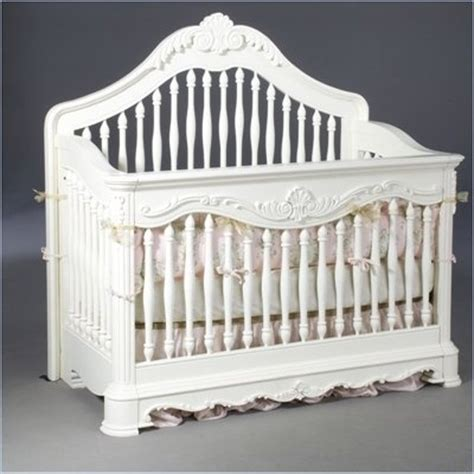 17 Best Images About Cribs On Pinterest Iron Crib Creations Baby Crib
