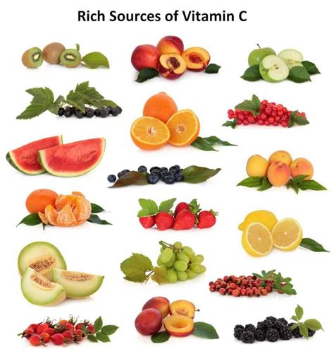 vitamin c vegetables and fruits vitamin c benefits health benefits of vitamin c foods