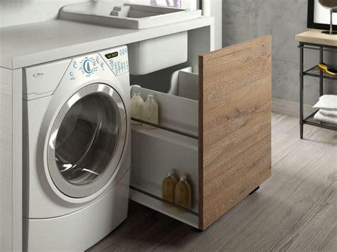 mobili bagno componibili qubo lavanderia composizione 43 iperceramica mobili