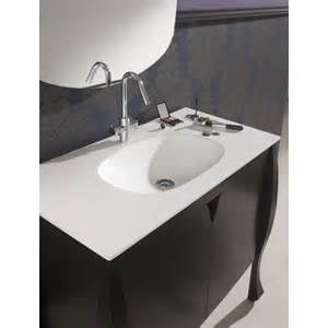 meuble salle de bain vasque meubles style retro