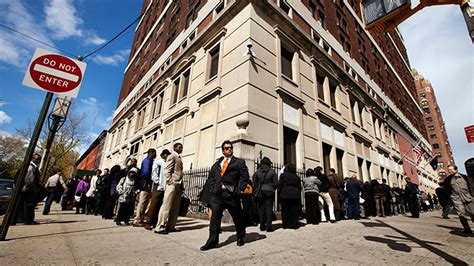 Ny Unemployment Office by Out Us Unemployed Without Extended Benefits