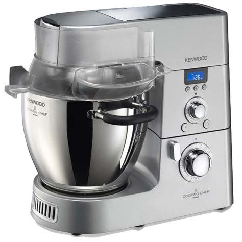 robot da cucina opinioni recensione kenwood km096 cooking chef opinioni robot da