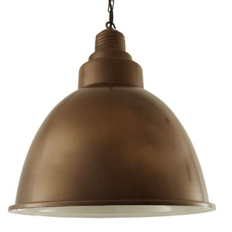 Industrial Metal Pendant Lights Antique Brass Vintage Metal Ceiling Pendant Light For