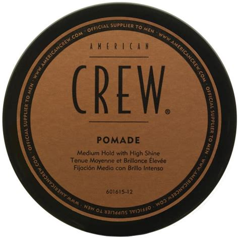 american style fiber american crew pomade 50g free uk delivery