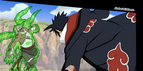 Hachibi vs Sasuke by karka92 on deviantART Hachibi Vs Sasuke